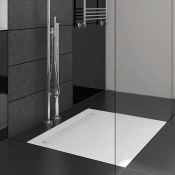 Sprchová podlaha