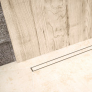 Sprchový žľab LINEARIS Compact 1050 mm