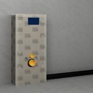 Obklad podomietkových splachovacích systémov TEC-VWD č. LTECX5001