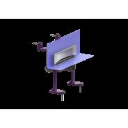 Stenový vpust SCADA 48000.03M