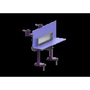 Stenový vpust SCADA 48003.41M